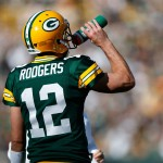 Nick Wright Rips 'Laughably Absurd' Aaron Rodgers-Patriots Speculation