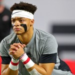 Patriots Fans Who Want Justin Fields Will Love These Pro Day Highlights