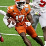 NFL draft: 10 players the Patriots should target in the fourth round
