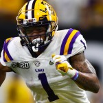 Potential Patriots: Wide Receiver For Pats In Every Round Of NFL Draft