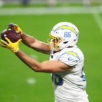 6 things Patriots fans should know about TE Hunter Henry