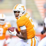 2021 Draft Scouting Report: Tennessee WR Josh Palmer