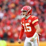 Touchdown Wire gives Chiefs best chance at perfect 17-0 season in 2021