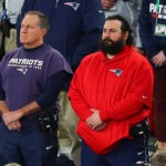 Bill Belichick: Matt Patricia Has Been 'Heavily Involved' in Patriots' Draft Process