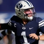 NFL Draft QBs: What Patriots Fans Should Know About Zach Wilson