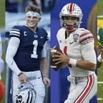 NFL Draft 2021: Latest 1st-round mock | Patriots land QB in stunning move; Eagles trade into top 10; Bears shocker caps Day 1 picks