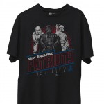 With new NFL, 'Star Wars' deal, you can now buy official Patriots Evil Empire shirts
