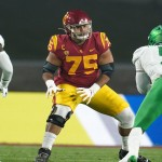 Draft could offer depth to Patriots offensive line