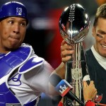 Tom Brady Weighs In On Salvador Perez's Losing Super Bowl Bet