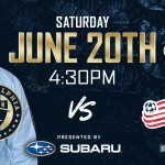 Cisse set to face off against New England in eMLS friendly Saturday