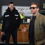 Julian Edelman is going Hollywood route for post-football career