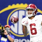 Does This Bill Belichick Story Mean Patriots Won't Draft DeVonta Smith?
