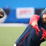 Julian Edelman Reveals Favorite Play From Awesome Career With Patriots