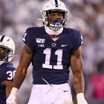 2021 NFL Draft: Could Patriots see Micah Parsons in leadership role?