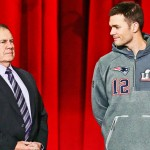 Report: Bill Belichick 'Hates' NFL's Jersey Number Rule Change, Just Like Tom Brady Does