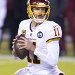 Report: Patriots reached out to Alex Smith before his retirement