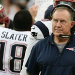 Bill Belichick Reportedly 'Hates' Jersey Number Rule, Just Like Tom Brady