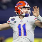 Patriots draft profile: Kyle Trask could be a high-functioning backup QB for New England