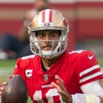 NFL Rumors: Patriots working on new contract for 49ers' Jimmy Garoppolo