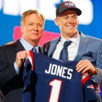 Kiper's first-round winners and perplexing picks: The Pats got their guy, but a few teams reached