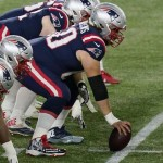 Andrews excited about possibilities of Pats' new-look roster