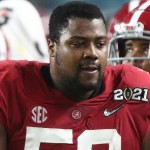 Warren Sapp Ripped Christian Barmore Before Patriots Drafted D-Lineman
