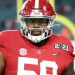 Very early Patriots 53-man roster projection: How 2021 draft class fits in
