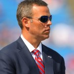 Brandon Beane says Bills who don't vaccinate could be cut