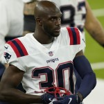 Ex-Patriots CB Jason McCourty Reportedly Signs 1-Year Contract with Dolphins