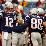 Tom Brady's Football From 1st TD Pass With Patriots to be Auctioned