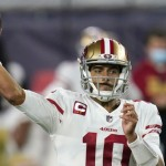 NFL insider explained why he thinks the Patriots didn't pursue a Jimmy Garoppolo trade