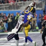 Former Patriots defensive back Jason McCourty signing with Miami, per report