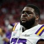Bill Belichick wanted Bengals draft pick Tyler Shelvin on the Patriots