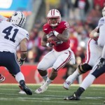 James White earns degree from University of Wisconsin