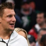Rob Gronkowski and Bill Belichick are on good terms, but haven't spoken since Patriots traded him