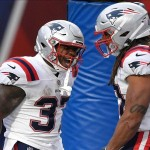 Expect plenty of competition at Pats' camp