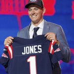 Mac Jones viewed as 'most polarizing' rookie quarterback by college coaches