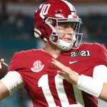 Mac Jones Takeaways: What Patriots Are Getting In First-Round QB
