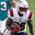 James White: It was only right to come back and compete