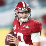 Mac Jones comps: What experts said about other Steve Sarkisian-coached QBs