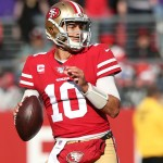 NFL Insider Clears Air About Jimmy Garoppolo-Patriots Trade Rumors