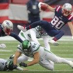 With Julian Edelman retired, Gunner Olszewski looks to expand role with Patriots