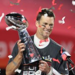 Tom Brady Sr. says he 'started salivating' when he saw Buccaneers-Patriots matchup