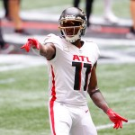 Former NFL GM thinks Julio Jones trade would put the Patriots 'over the top' in the AFC East