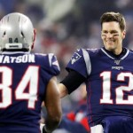 Ben Watson sent an outrageous text to Tom Brady after seeing he'd trade multiple Super Bowls for a perfect season