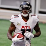 What it might take for Patriots to pry Julio Jones from Falcons