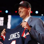 'Rookies Are Off To Work': Patriots Offer Fans First Glimpse At Mac Jones On The Field