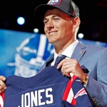 Check Out First Photos Of Mac Jones, Patriots Rookies On Practice Field