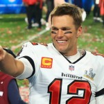 How NBC's Sunday Night Football landed a 'once-in-a-lifetime' game: Tom Brady's Buccaneers vs. the Patriots