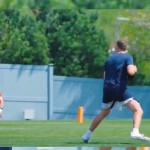 Watch: Patriots post video from rookie minicamp